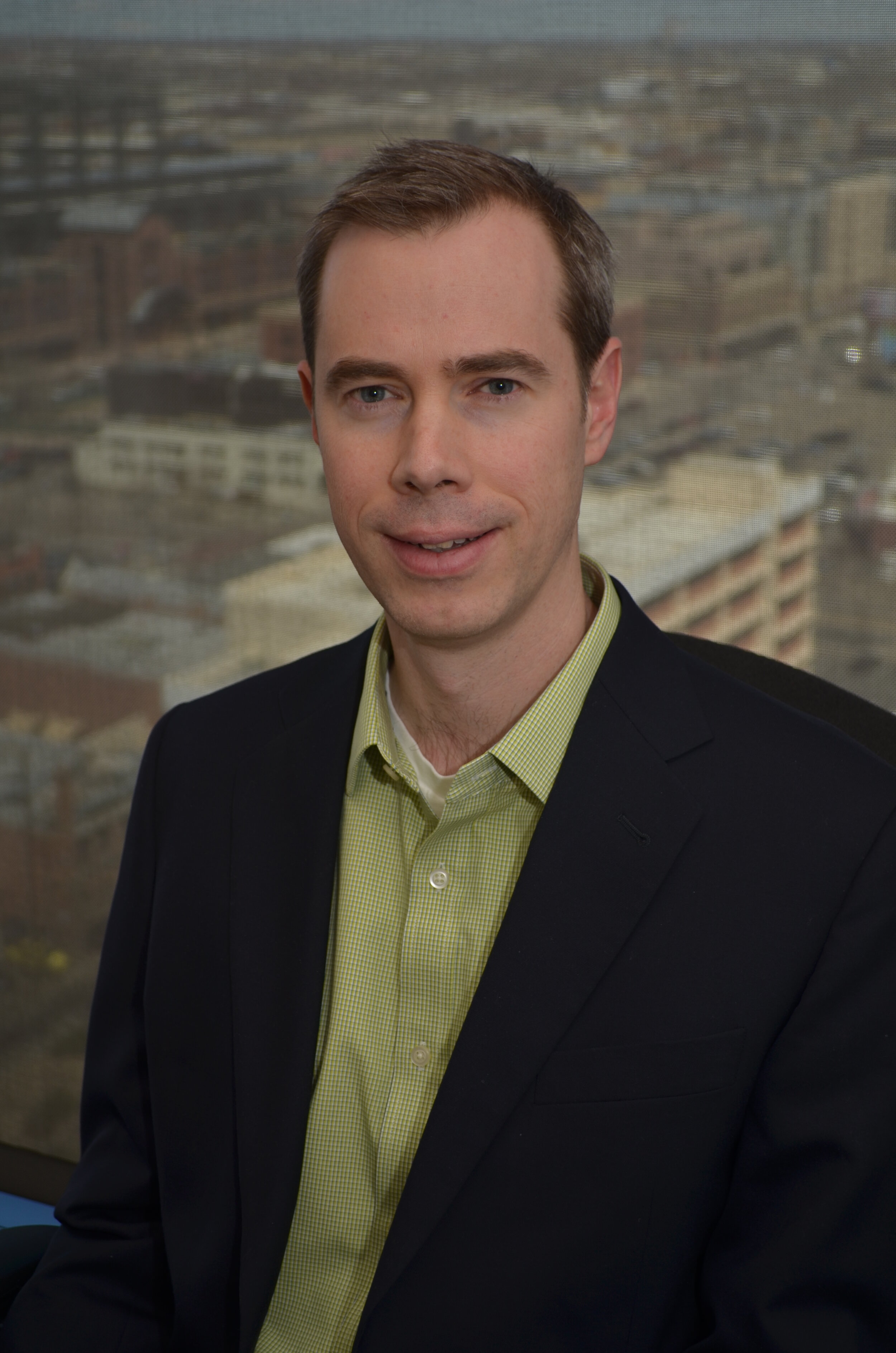 Jack Ihle, Director, Regulatory & Strategic Analysis, Xcel Energy