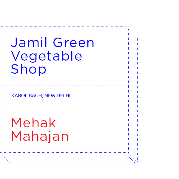 Fighting the good fight against the Big Mac and the Colonel, Jamil's green veggies are good for the heart and great for the soul.