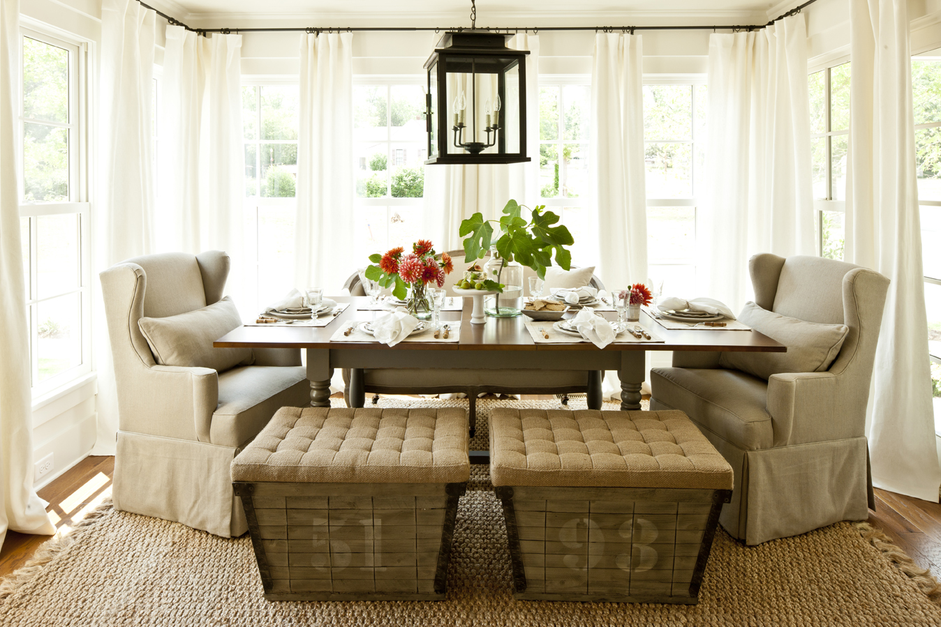 Southern Living - idea home 2012