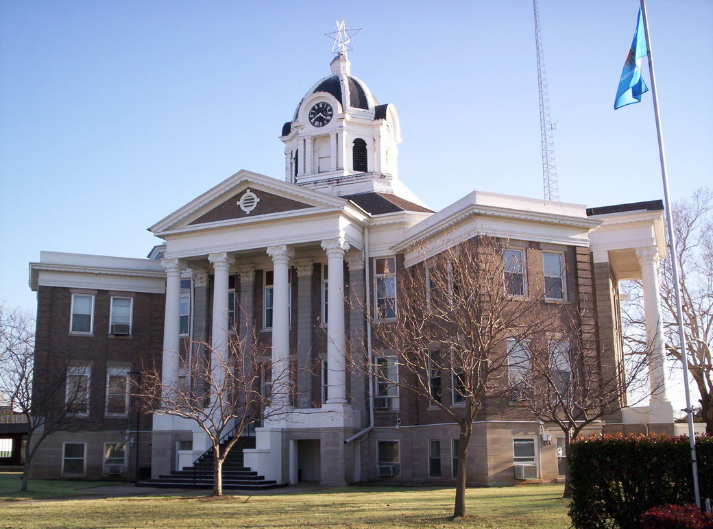 Marietta - County seat of Love CountyPopulation: 2,729