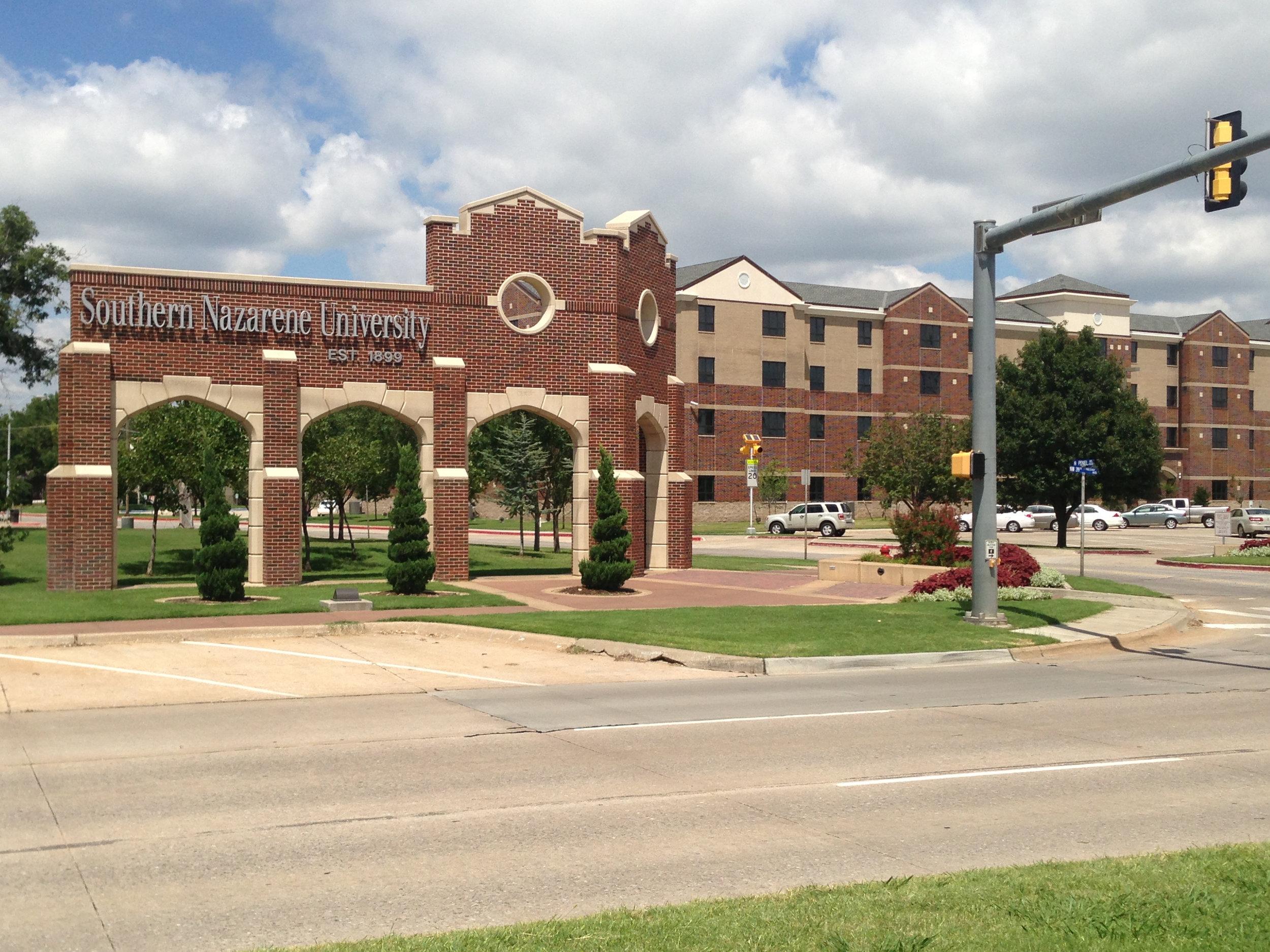 Bethany - Suburb of Oklahoma CityPopulation: 19,543