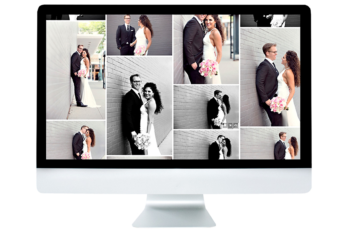 ONLINE GALLERY - A PASSWORD-PROTECTED AND EASY WAY TO VIEW AND SHARE YOUR IMAGES. ORDERS CAN BE PLACED DIRECTLY THROUGH THE ONLINE GALLERY AND SHIP DIRECTLY TO YOUR GUESTS.