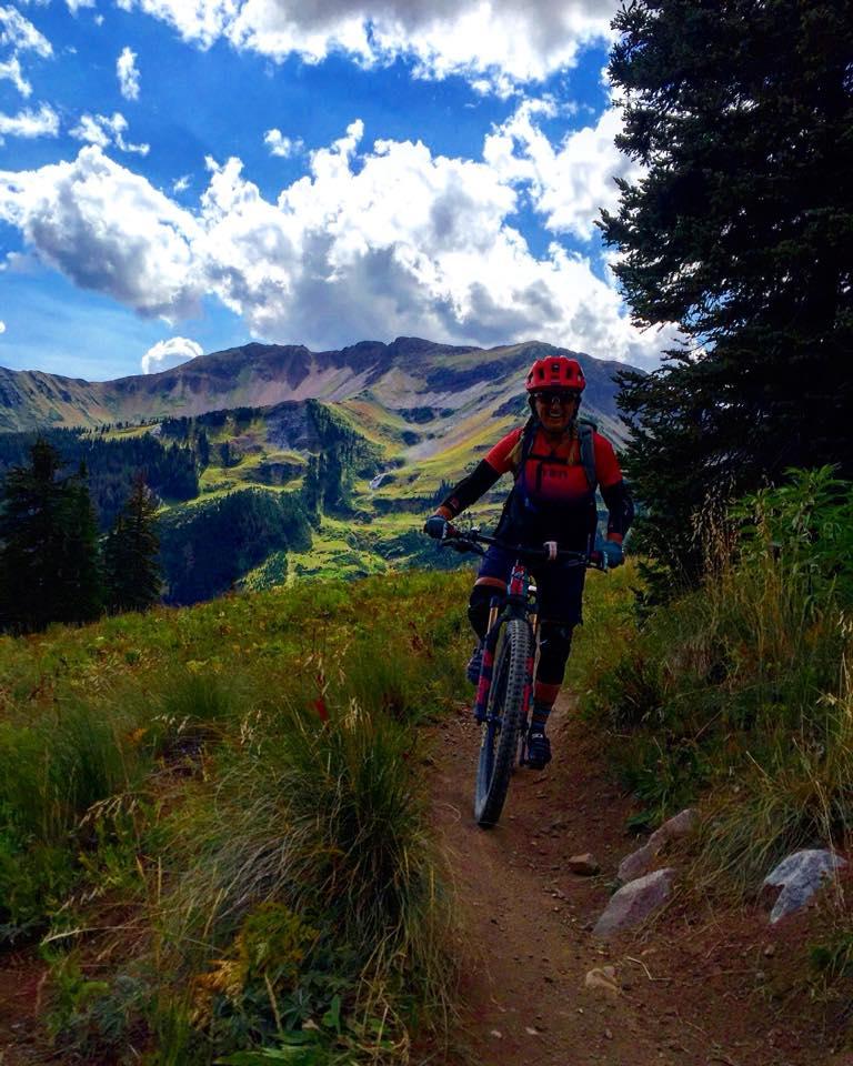Crested Butte Mountain Bike Retreat