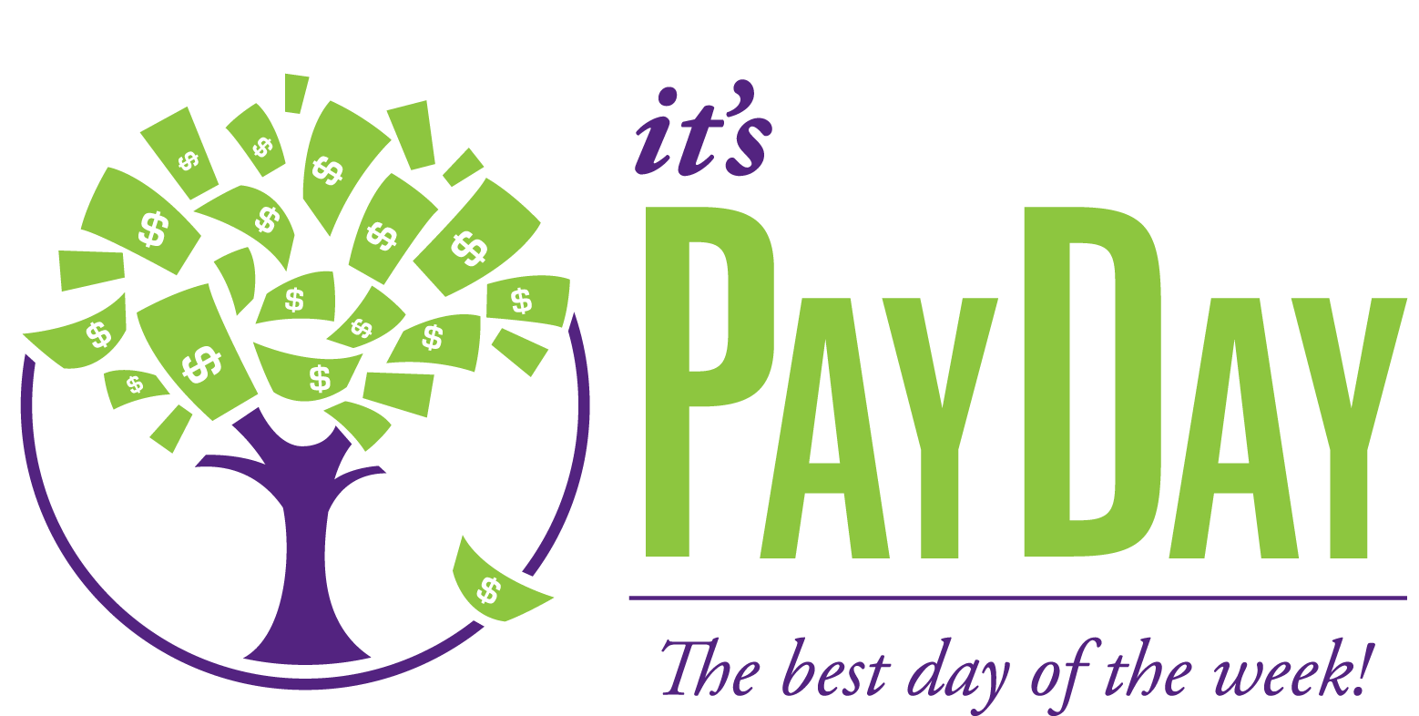 It's PayDay Payroll