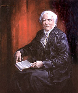Elizabeth Blackwell - What historical figure would you want to meet: Elizabeth Blackwell. She was the first female physician in the mid 1800s in the United States. I can't imagine the challenges she faced being the only woman in a completely male-dominated field. I'd love to pick her brain and learn what worked for her.