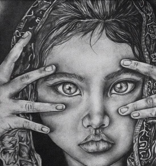 by Michelle Ritota