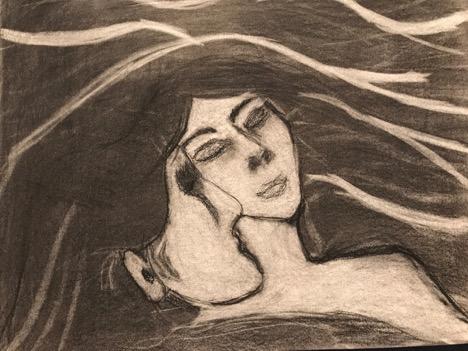 On The Waves of Love: Irina Kulichenkova
