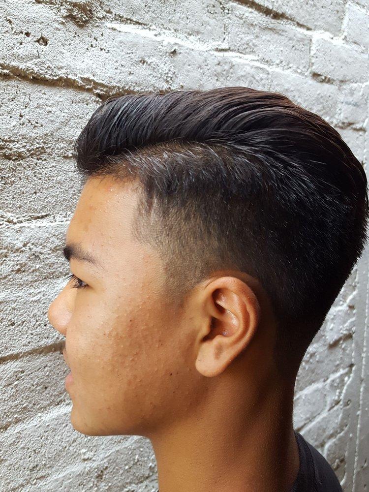 Lookbook Ronin Barber