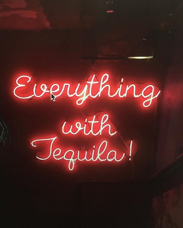 And taco Tuesday 25% off the whole check. Happy hour 3 to 7 pm. #tacotuesday #bestbar #studiocitybars #tequila