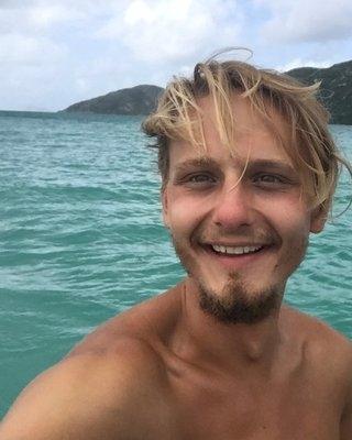 ZackRago - Favorite Ocean Gem:Torres Strait, Australia
