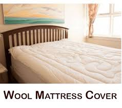 You Won't Believe What Wool Will do for Your Sleep. - A simple solution to restful sleep and it is machine washable.