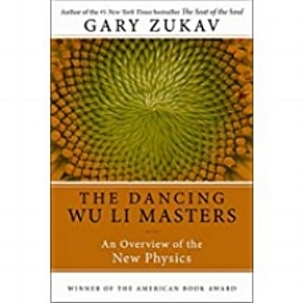 One of Gary Zukav's first books on quantum physics and how it works with metaphysics's. .