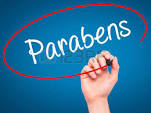 Avoid Products That use Parabens