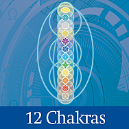 Chakras are Sensors of the Body and Affect Your Health