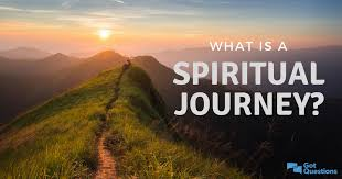 Things You Encounter on a Spiritual Journey