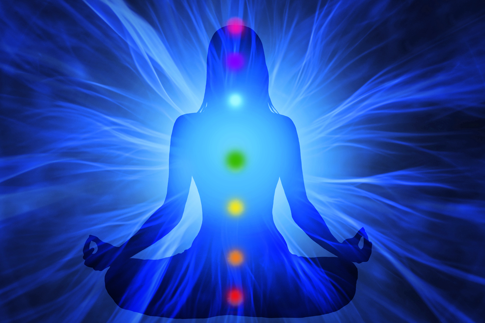 Chakras exist in all of us and need to be understood