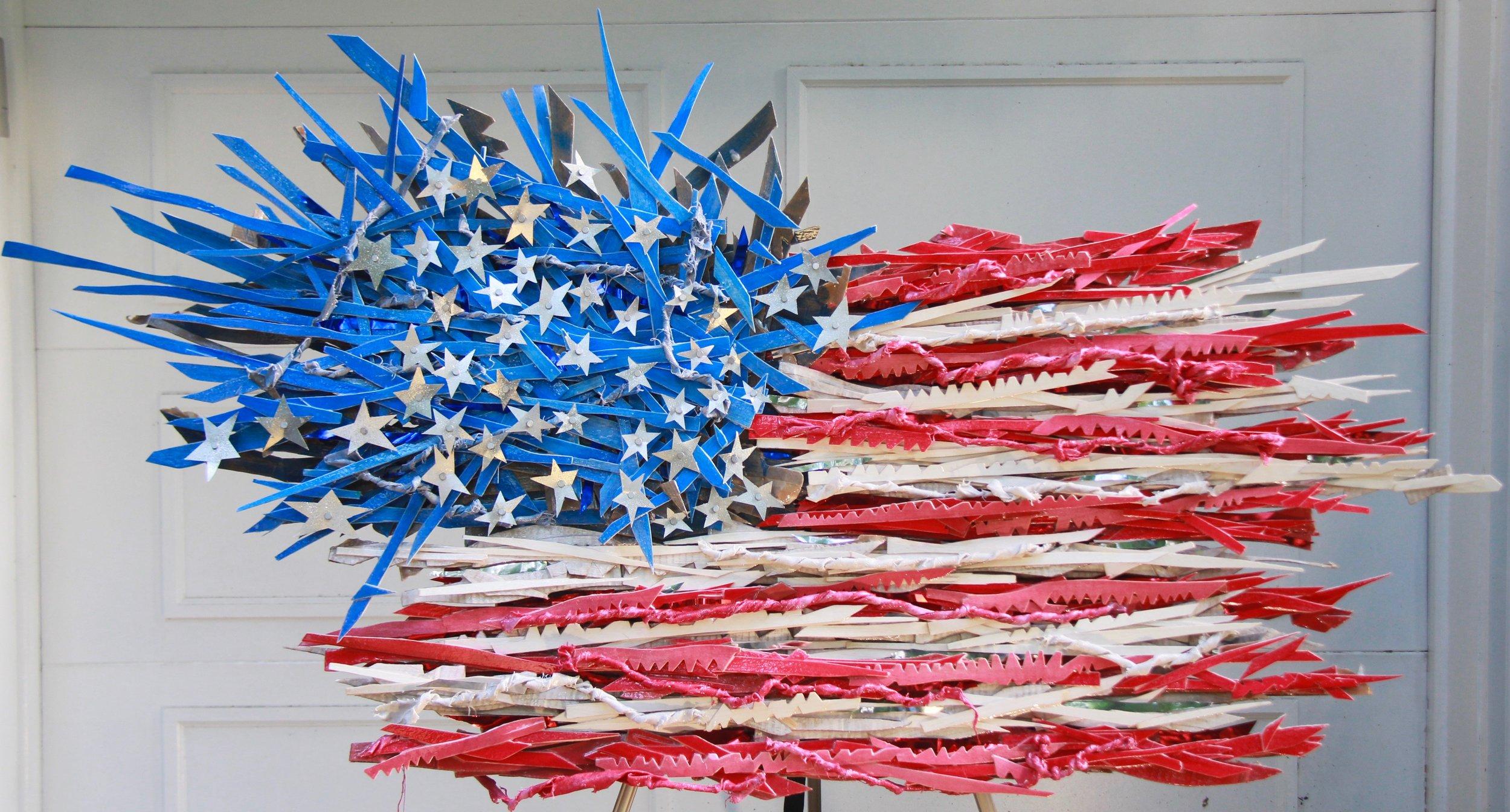 Flag #23 (sold)