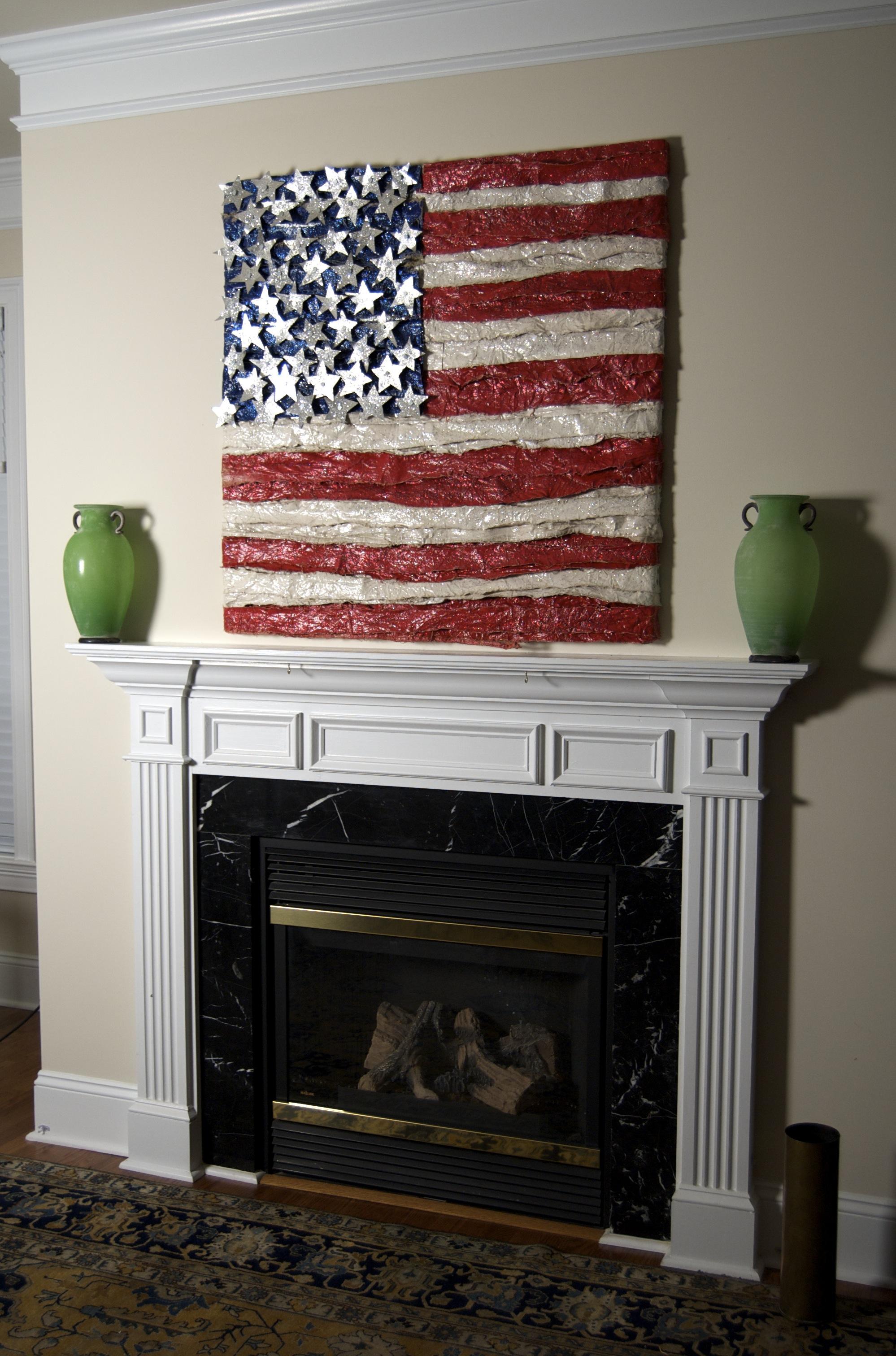 Flag #4 (sold)