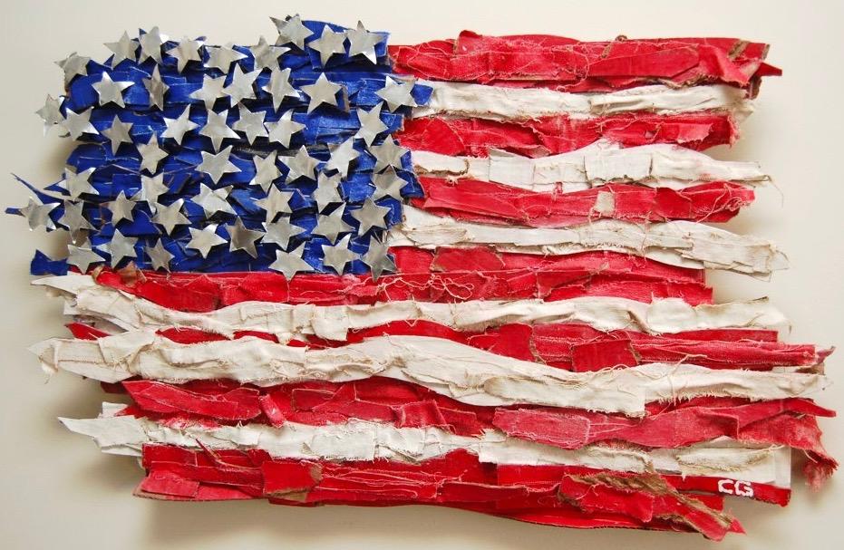 Flag #6 (sold)