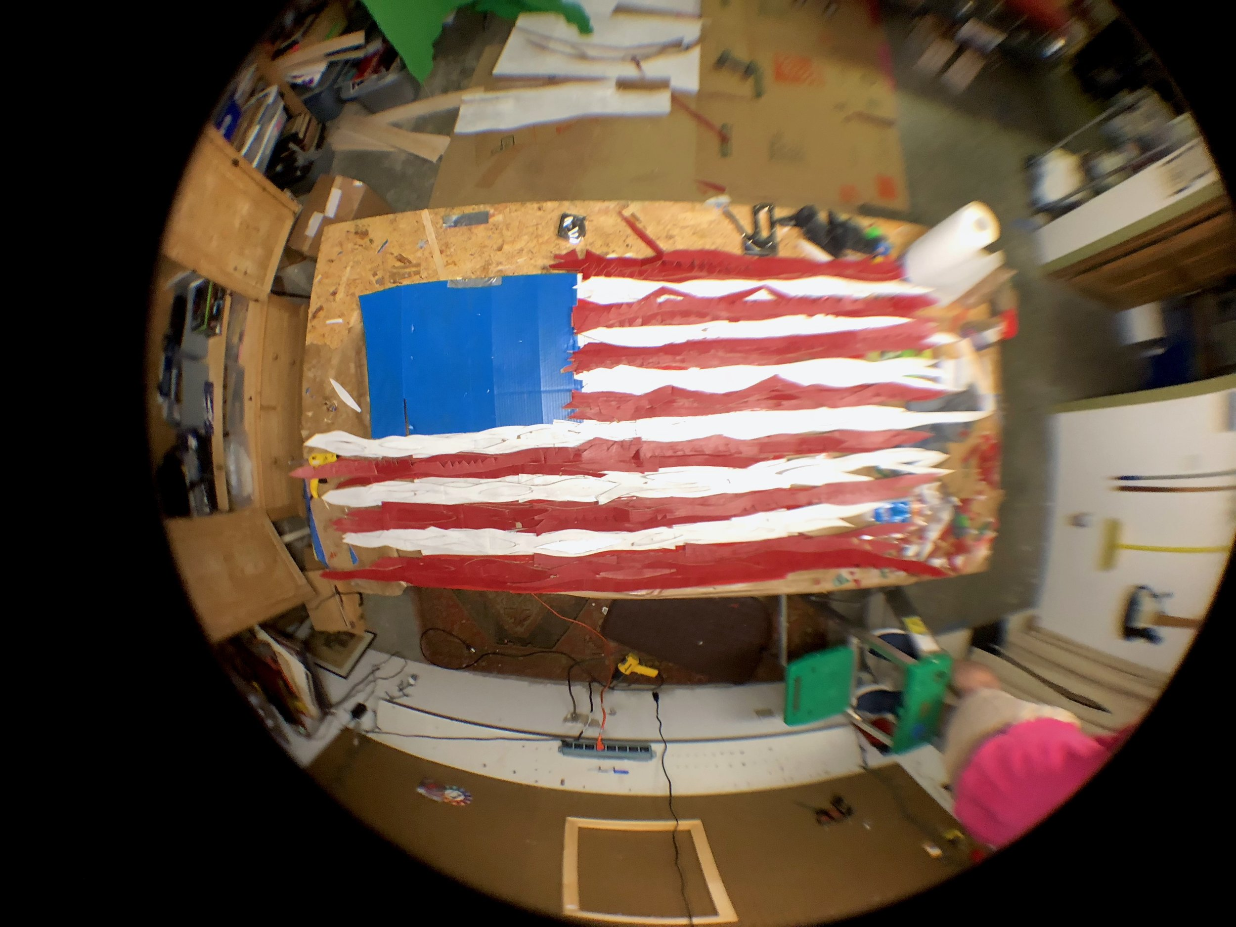 Flag #26, day 3