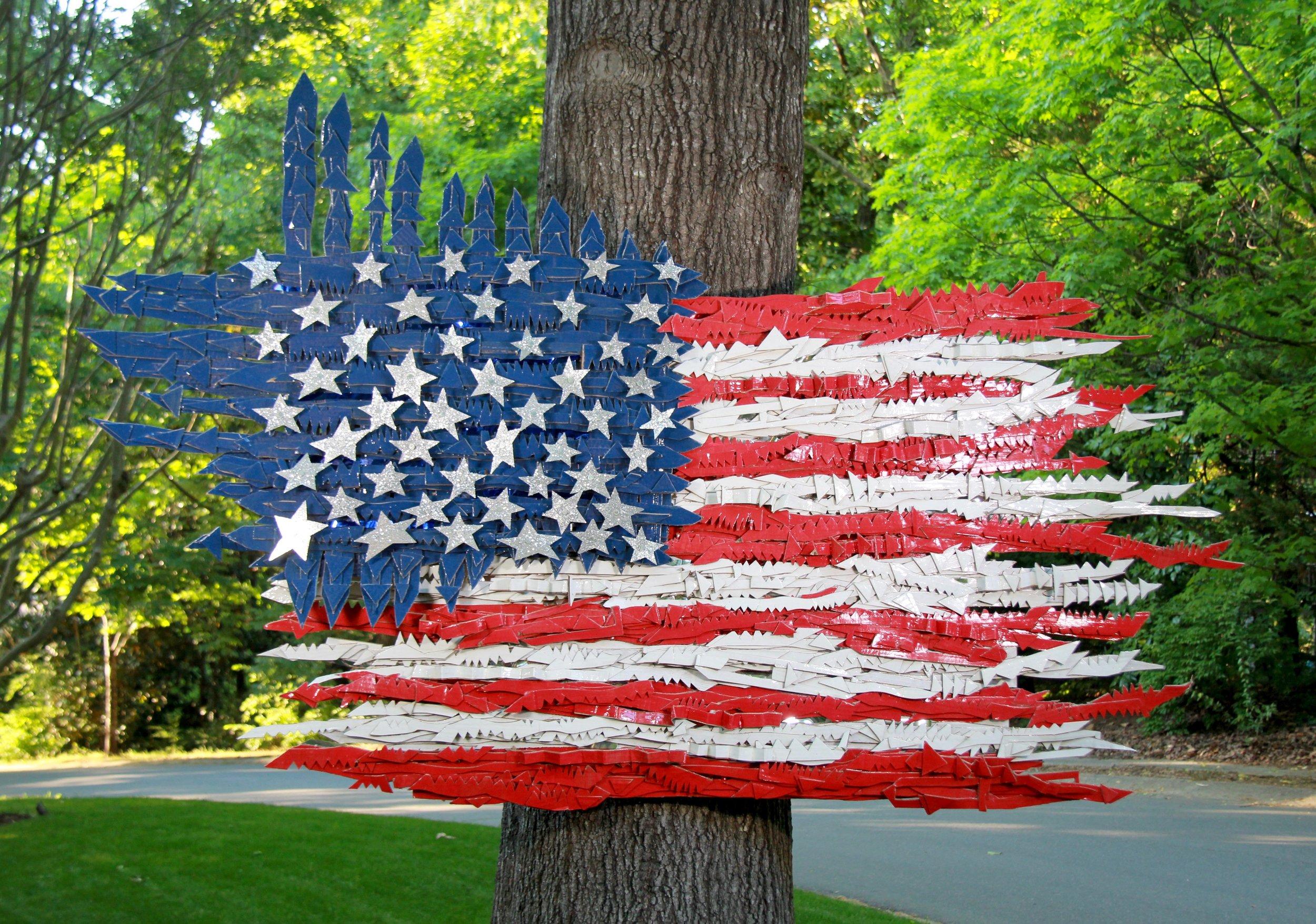 Flag #31 (sold)