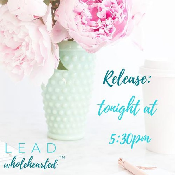 Ready to get out of your own way and RELEASE what's not serving you? . There are still a few more hours to get your ticket and join us tonight: www.LeadWholehearted.com . . . #LeadWholehearted #LeadWithIntention #Wellness #Release #Mindfulness #Reflect #Leadership #Lead #Millennials #Revolution #Wholehearted #20something #generationy #30something #Transformation #Intention #Life #Work #Tips #Success #Entrepreneur #Influence #Motivation #Mompreneur #LadyBoss #Training #Consulting #Coaching #Sacramento #California