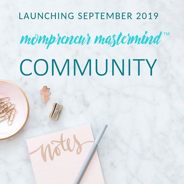 "If you've been craving MORE (or maybe even less...) then join our next Mompreneur Mastermind™ Community launching in September! . . . ""This Mastermind group revolutionized how I view myself and my goals. The women in the group helped me tap into my true self and let go of my previous expectations."" . . . ""I learned what my core values are, I learned to use them as guiding principles, and I learned that I am multi-faceted and not chained to one path or career."" . . . ""Being part of this has given me an opportunity to express struggles I've had with a group of people that feels safe. Hearing other people articulate their strengths, weaknesses, struggles, and achievements really helped me learn more about myself and grow. . . . ""I learned that I can't control the outcome but that I can do meaningful work both inside and outside of my home. I uncovered my desire to create, to experiment, and to enjoy the process."" . . . ""This Mastermind group helped me attain the growth mindset I've always wanted and I feel like my opportunities in life are limitless."" . . . ""I really felt stuck when I joined... like I was never going to be who I wanted to be in this business, and now I feel like I have more time and more capacity to do what I want, it has been very motivational!"" . . . What's your story going to say in six months? Let us help you create yours: http://leadwithintention.com/mompreneur-mastermind"