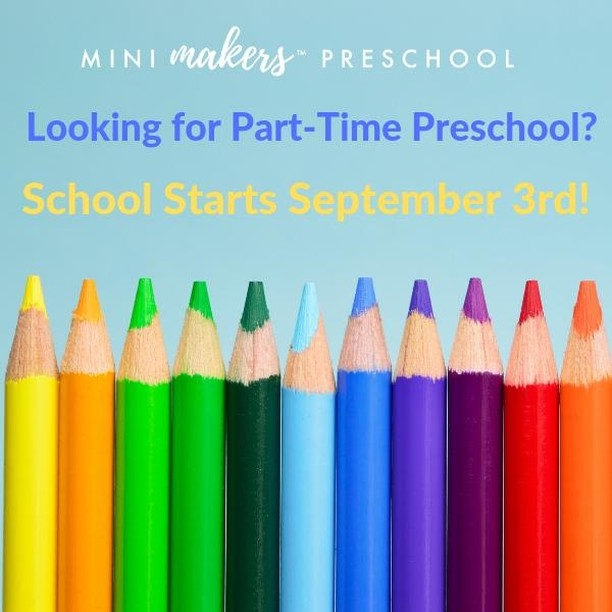 Our Mini Makers™ Preschool is now enrolling for the 2019-2020 academic year that begins on September 3rd! Learn more and apply for free at www.MiniMakersPreschool.com  #TheMakersPlace #MakersPlaceSac #Sacramento #Sac #SacParents #Parents #Parenting #Momprenuer #Leadership #Life #Work #Tips #Success #Entrepreneur #Coworking #Kids #Childcare #Family #Create #Placemaking #Local #BeLocal #SacTown #GoodCoffee #Coffee #Values #Preschool