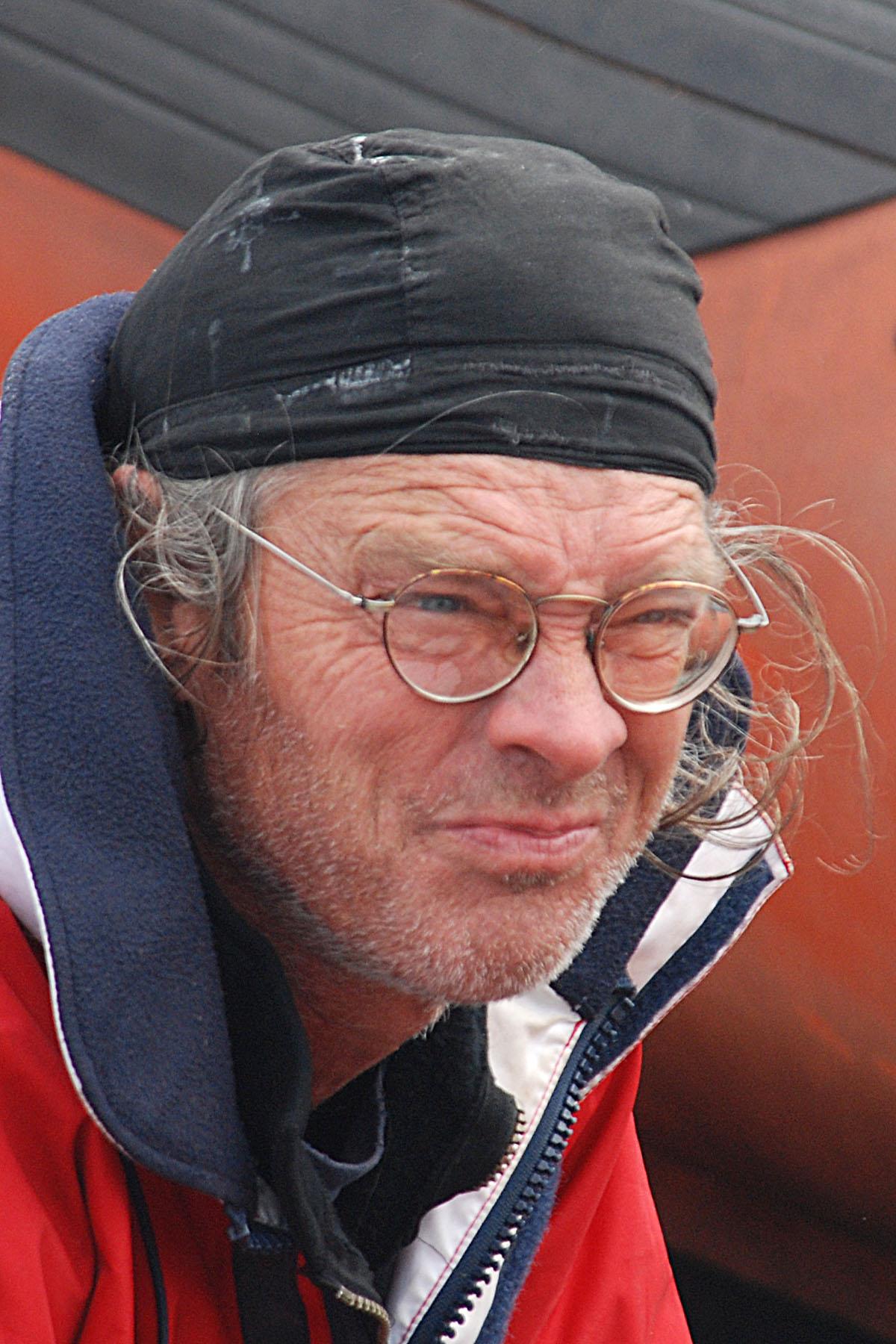 Peter Jay Brown