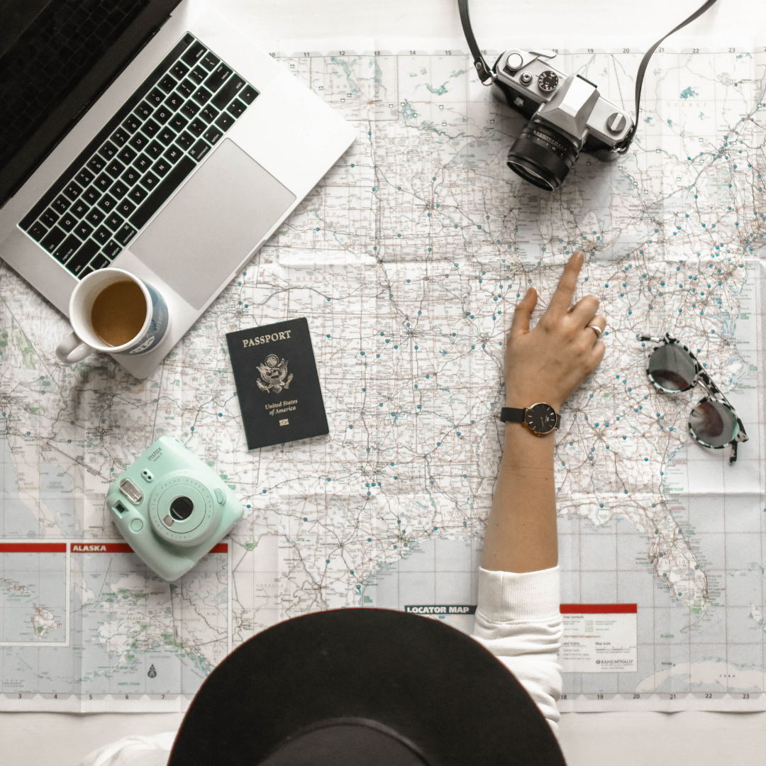 At Whisck, we curate memorable out of office experiences. - We specialize in company retreats, offsites, partner trips, influencer tours and industry events and conferences.