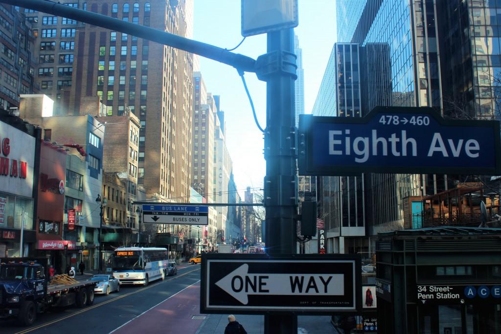 Felicity & Ink - NYC Travel Diary - Manhattan.jpg