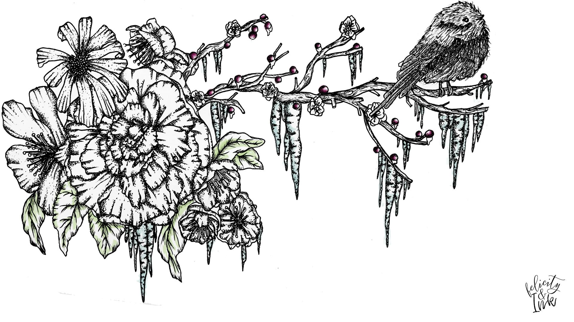 Felicity & Ink - Winter Bird Desktop Background copy.jpg