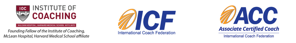 Institute of Coaching, ICF, ACC