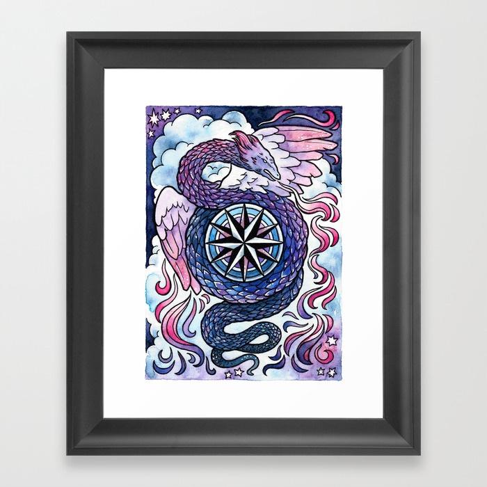 Zephyr-Dragon-Framed-Society6.jpg