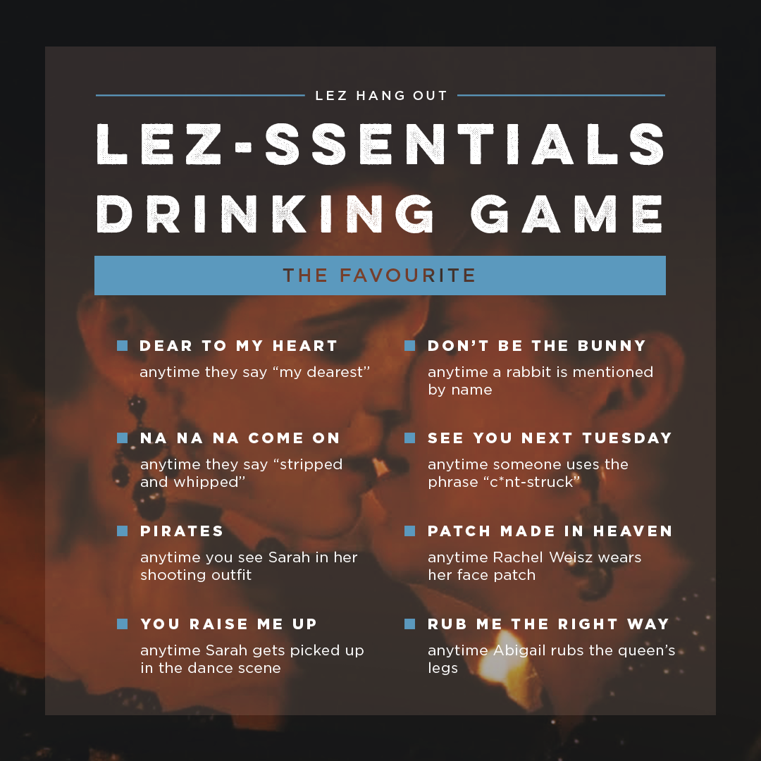 Podcast Episodes — Lez Hang Out