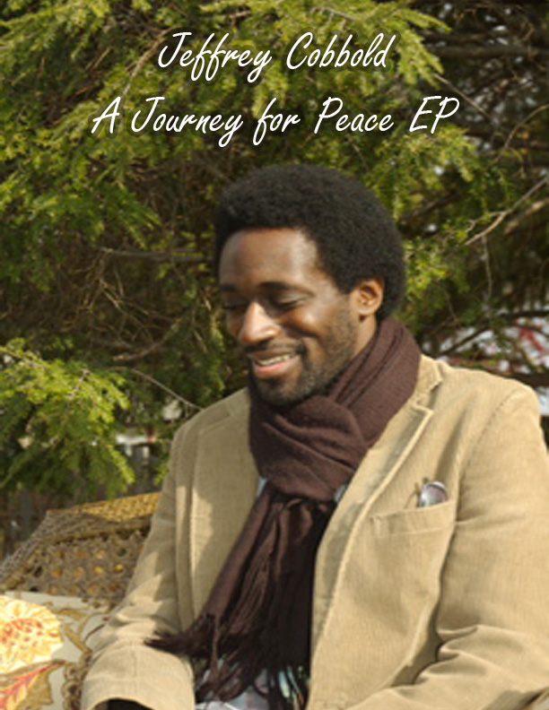 Jeffrey Cobbold - A Journey for Peace EP - Album Cover 8.jpg
