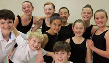 Santa Cruz Ballet Theatre , Robert Kelley, Director