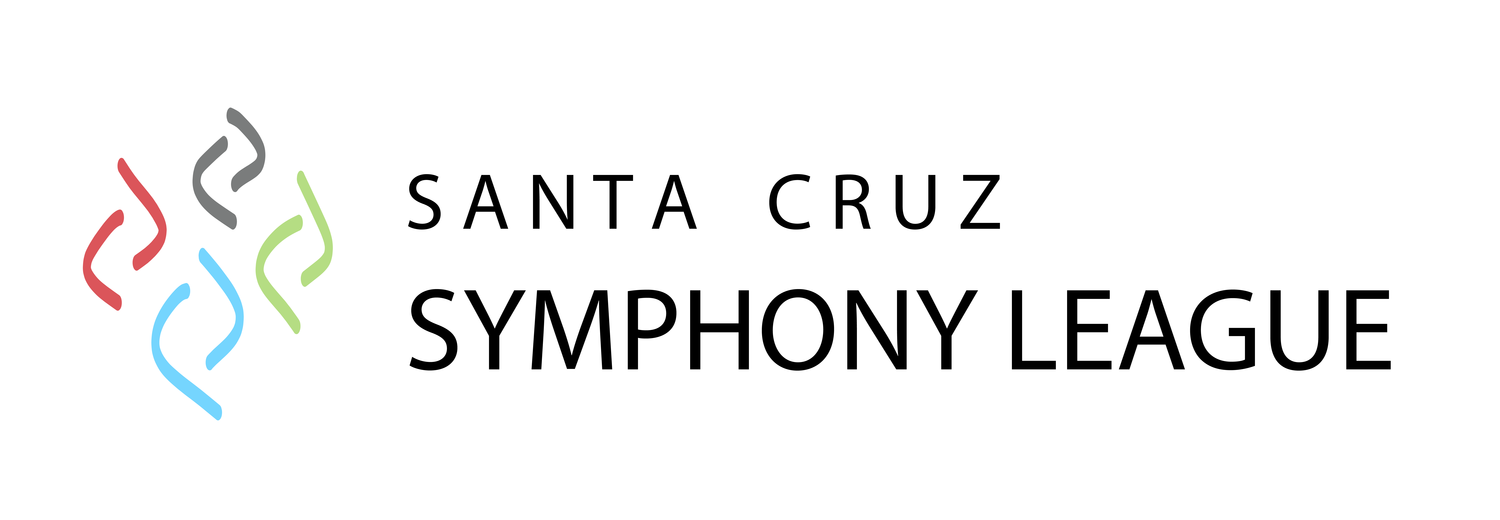 Learn more about how you can become a part of the Symphony League at  SantaCruzSymphonyLeague.com .