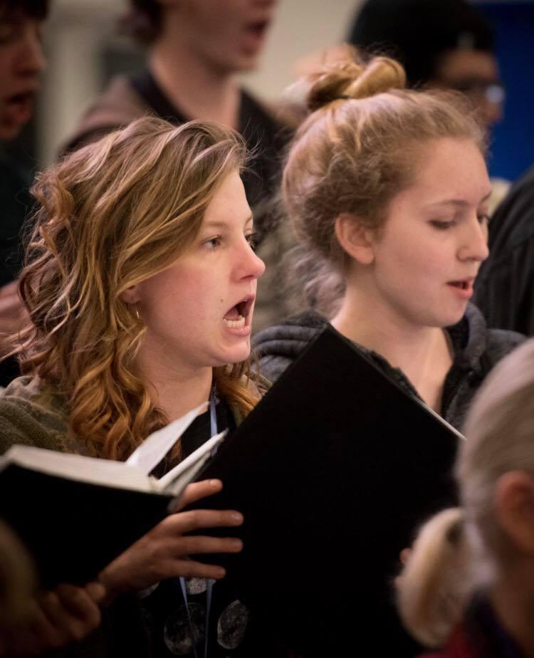 Cabrillo Youth Chorus
