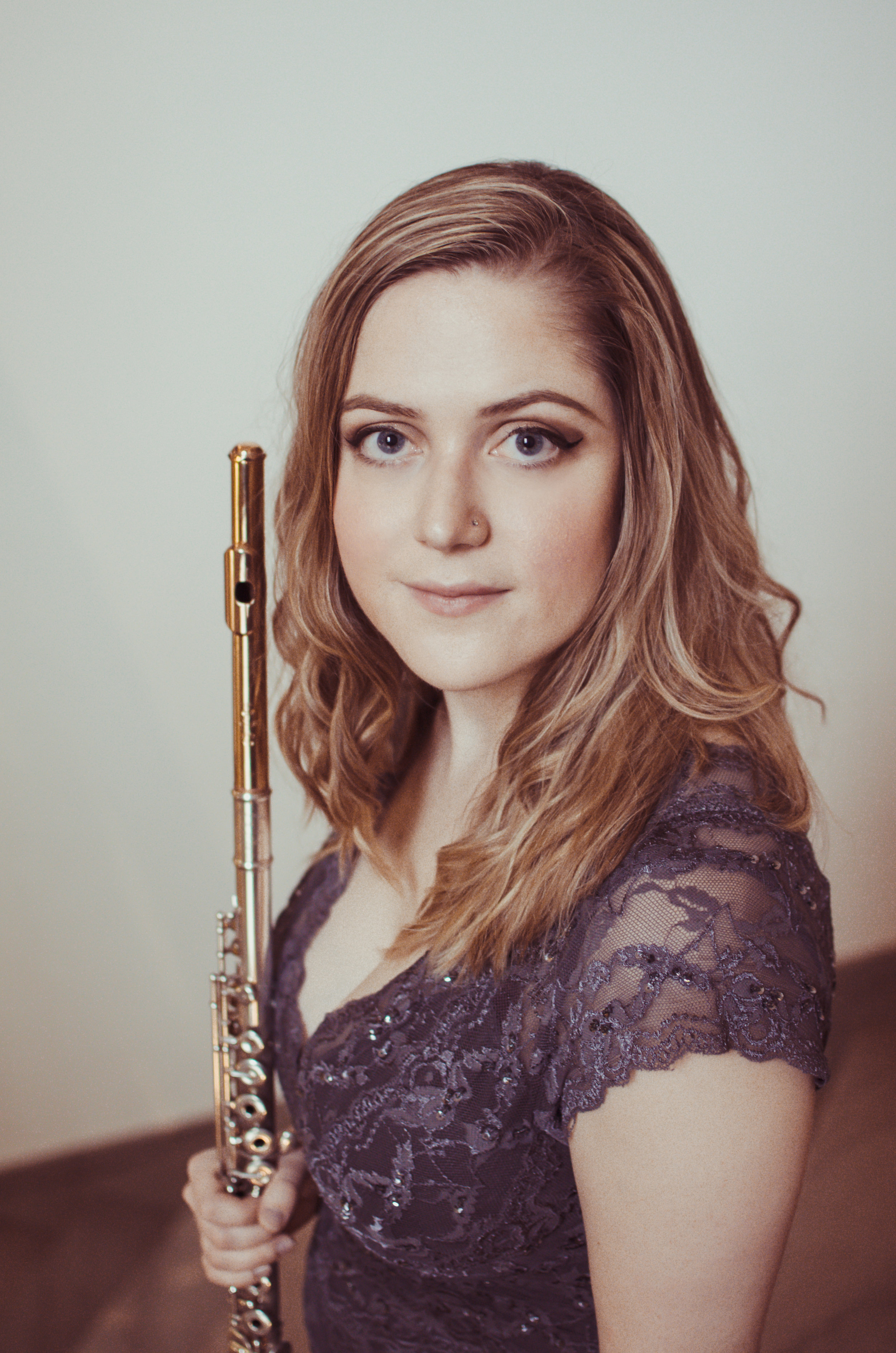 Sarah Benton