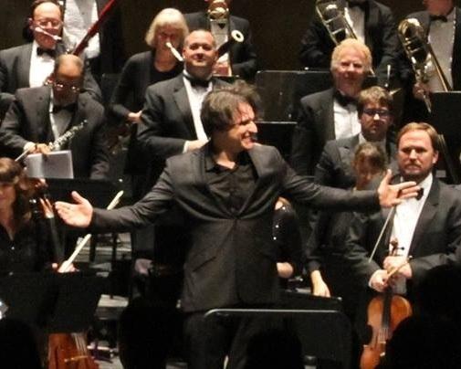 Sponsor a Concert -