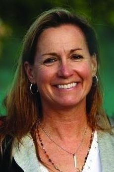 Lynn Brisson, Accountant