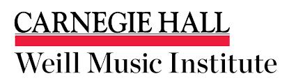 carnegie hall weill logo.png
