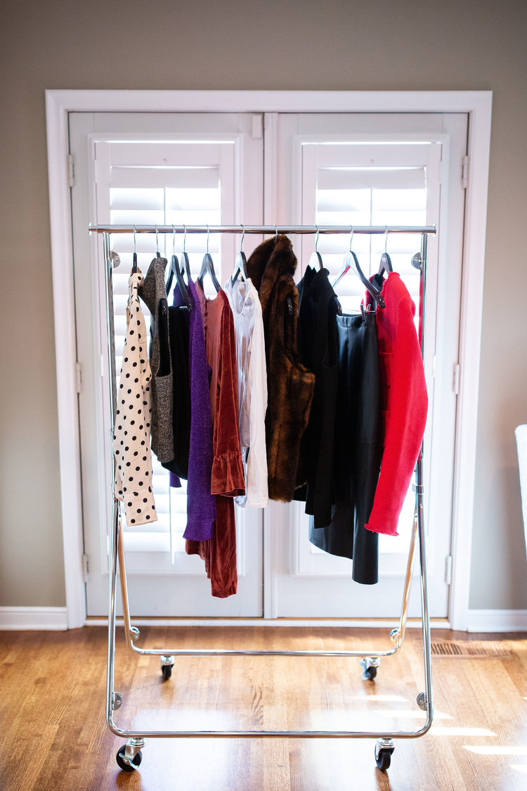 The Ultimate 2019 Style Challenge to Simplify Your Closet and Your Life!