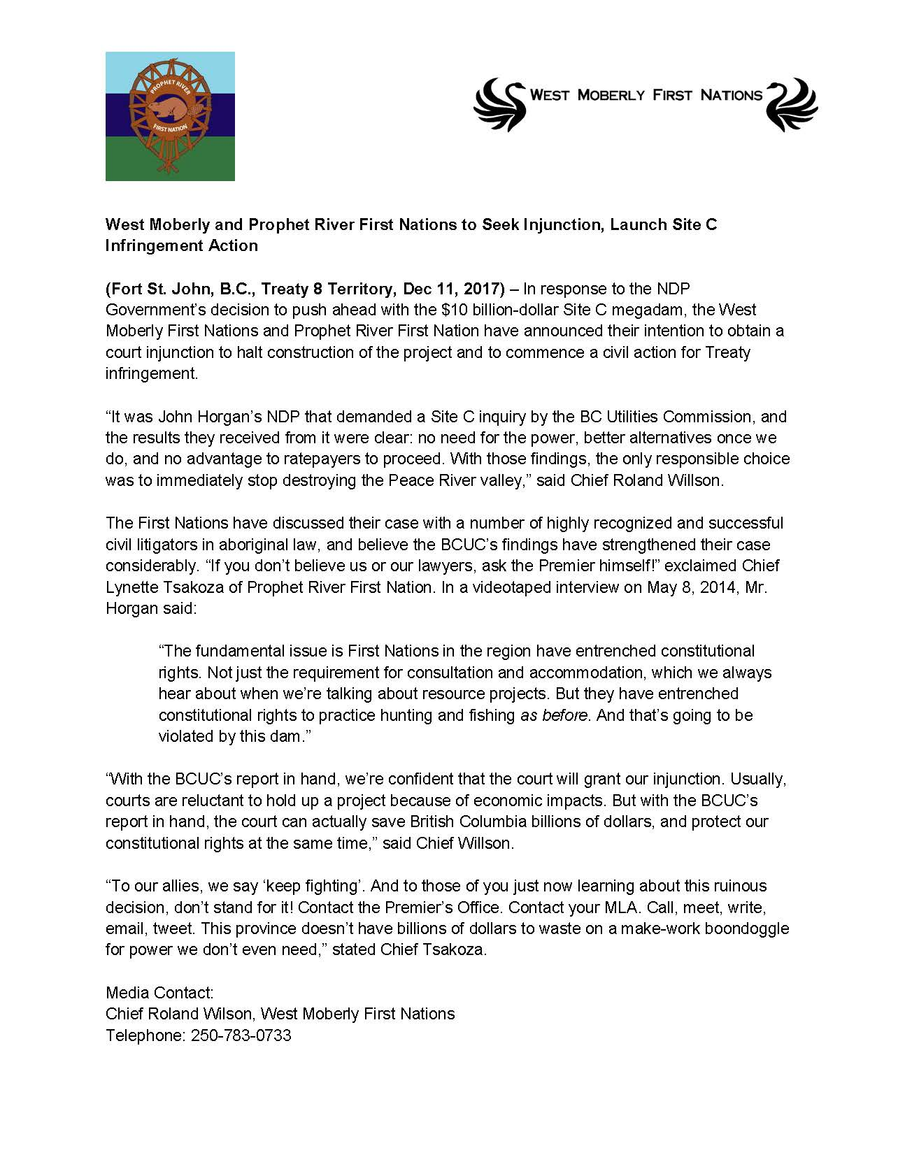 2017 12 11 PR (FNs to seek injunction, launch infringement claim)_final.jpg