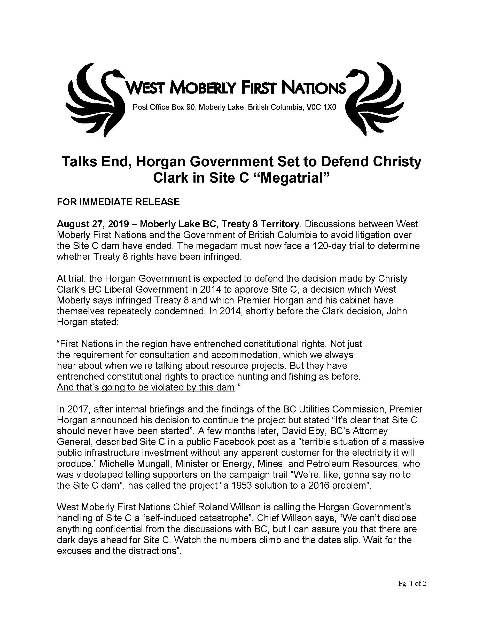 2019 08 27 NR Talks End Forcing Horgan Government into Mega Trial on Site C (final)_Page_1.jpg