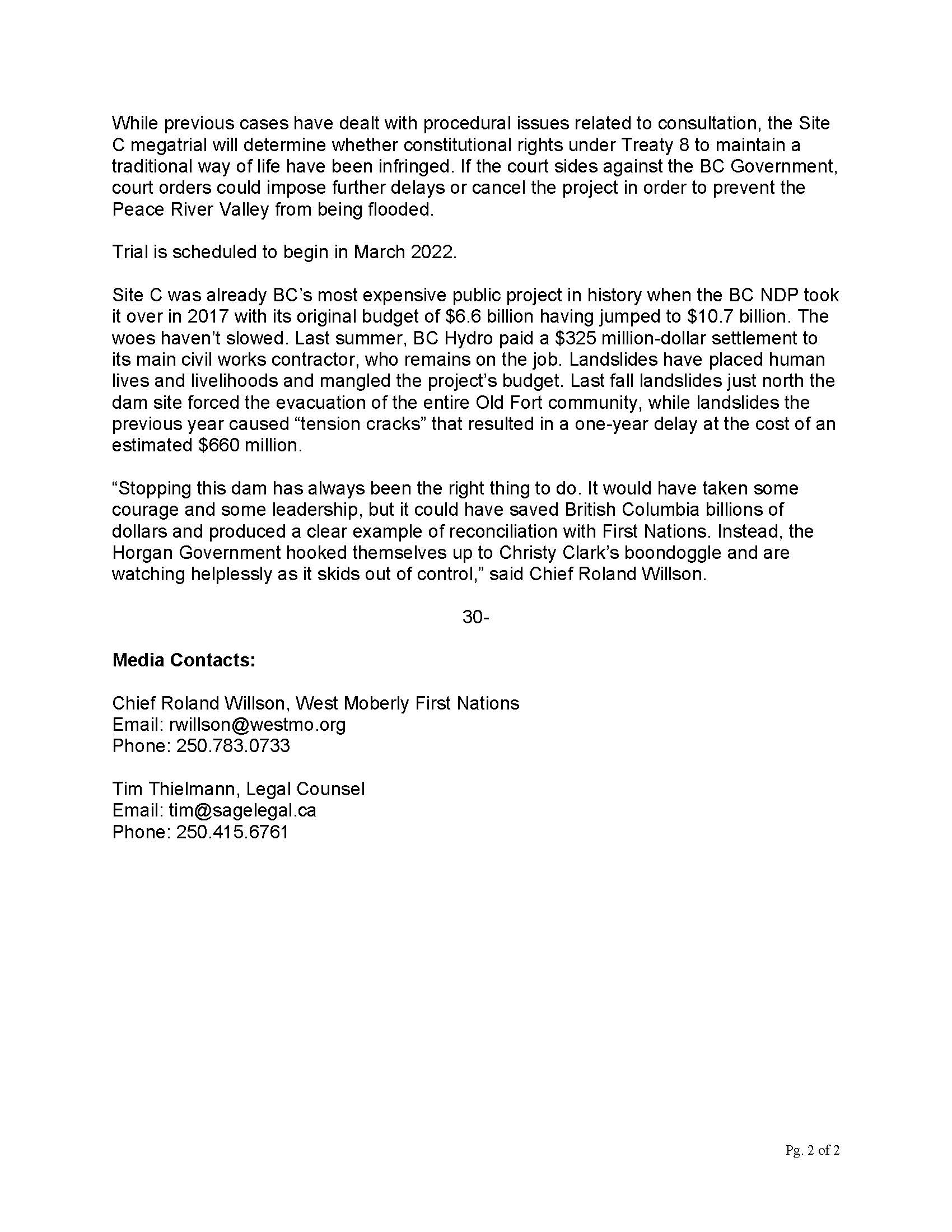 2019 08 27 NR Talks End Forcing Horgan Government into Mega Trial on Site C (final)_Page_2.jpg