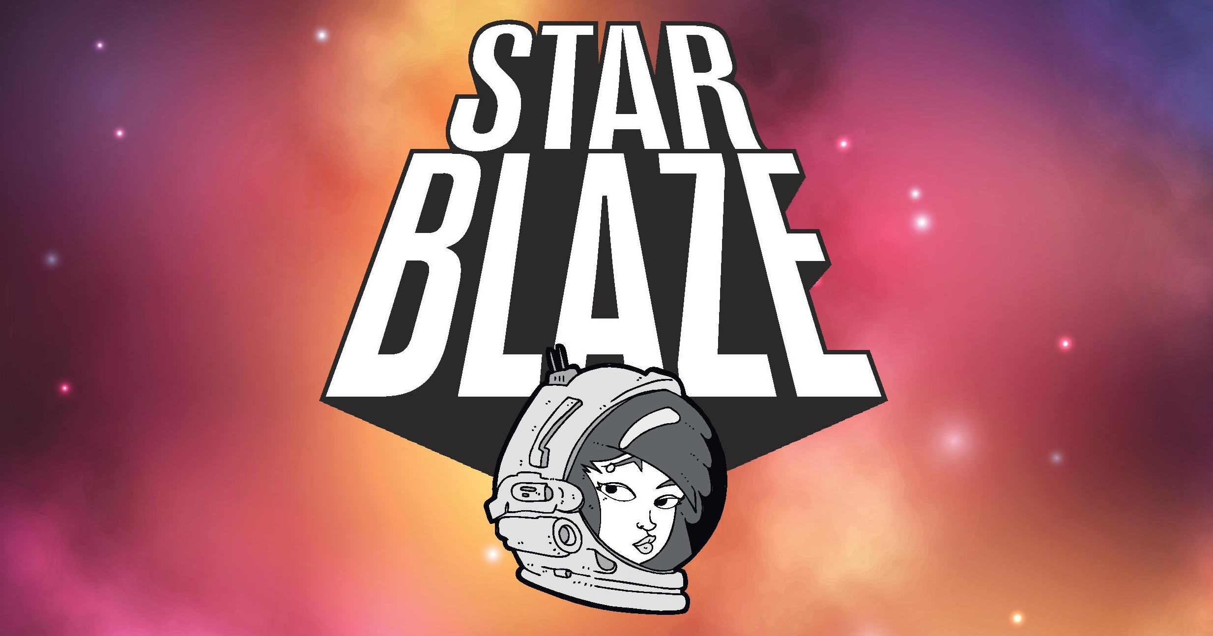 Starblaze - 20-28 April 2018Starblaze is a contemporary fantasy rock musical fantasy set in the future, It tells the story of a group of female freedom fighters on board the spaceship Vigilant.