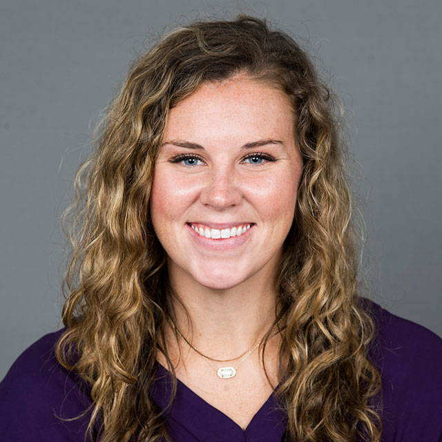 Cati Leak - Hi! My name is Cati Leak and I am currently serving as the Assistant Beach Volleyball coach at LSU. I had the opportunity to play Indoor and Beach Volleyball at LSU from 2012-2017. I suffered multiple injuries in my time playing! I hope my story can help others!