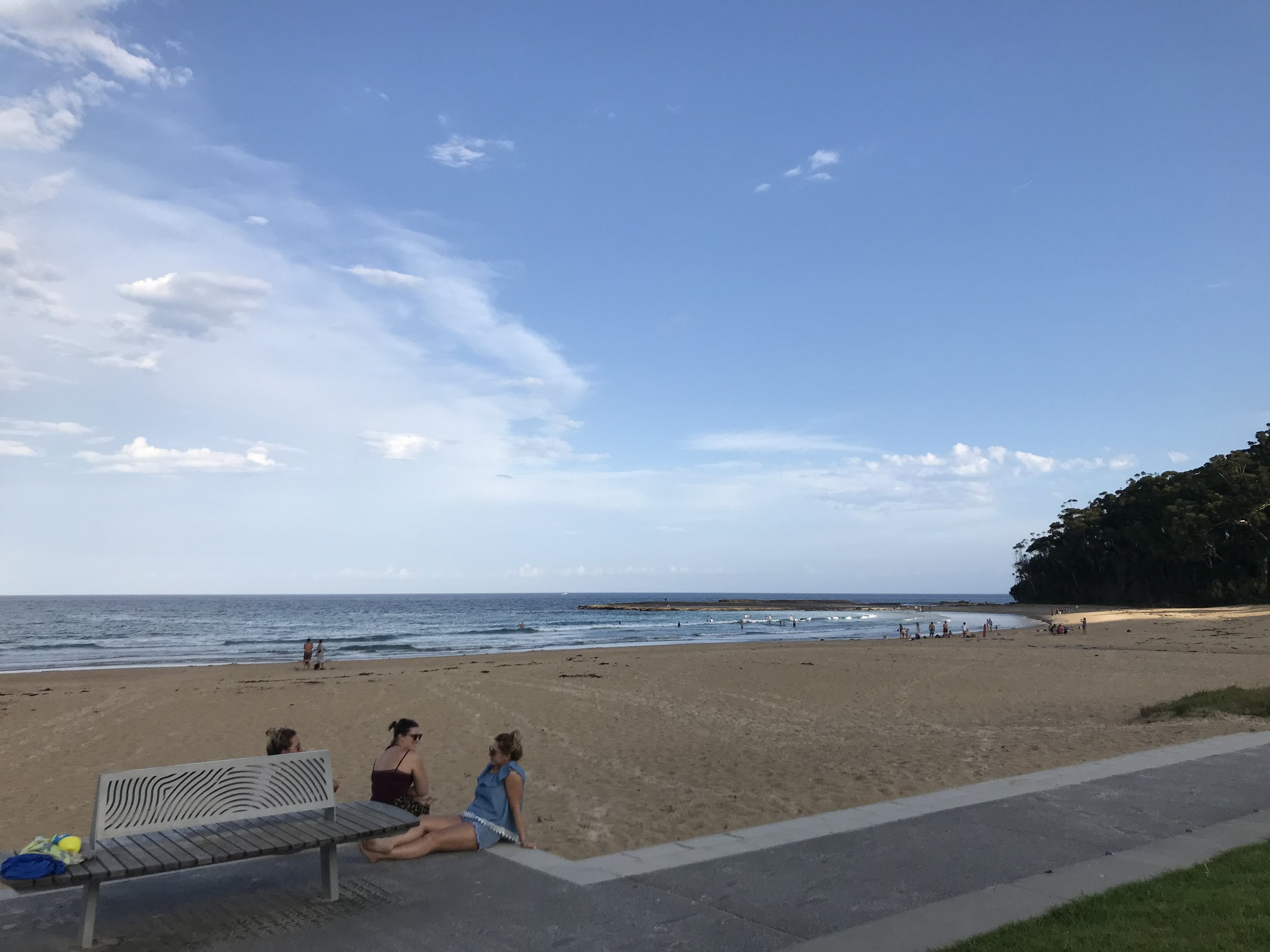 Mollymook Beach, NSW